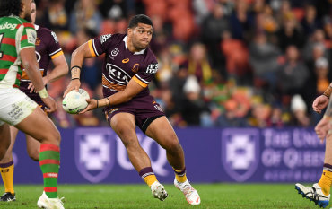 Room at the kennel: Bulldogs eyeing Asiata as a replacement for Elliott