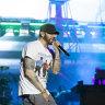 Believe the hype: Eminem cements his rap god status