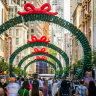 Black Friday hasn't stolen Christmas from retailers, says Citi