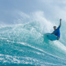 Margaret River Pro saved for next three years after shark attacks put event in doubt