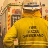 Queensland Bushfire Appeal launched with $125,000 donation