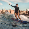 'It certainly woke us up': Surfers compensated for unequal prize money following backlash