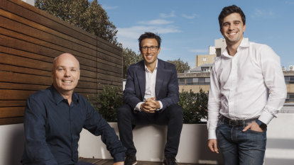 'Horrendous timing': Inside Afterpay's fortnight from hell