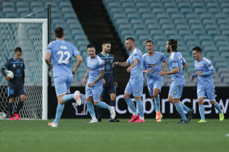Melbourne City is relocating from Bundoora to Casey Fields.