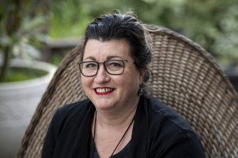 Mel Walker has been a criminal defence lawyer for about 30 years and is head of the criminal law section for the law institute.