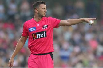 Josh Hazlewood's BBL comeback has prepared him for the ODI tour of India.