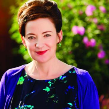 Monica McInerney is a global powerhouse in women's fiction.