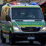 'It's dangerous': Dramatic increase in Perth ambulance ramping hours
