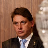 Terry Bailey embroiled in Supreme Court claim