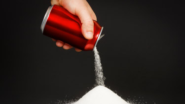 Regular consumption of sugary drinks have been linked with cancer, but artificially sweetened beverages may not be any better.