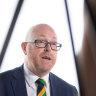 St Kevin's principal warns parents against 'unsuitable' private tutors