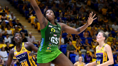 Telstra bows down to fuming netball fans, slashes cost of streaming app