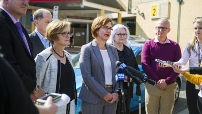 Independent inquiry into culture at ACT Health