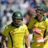 Aussies swept aside to cap T20 series hiding against Pakistan