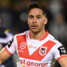 Half a chance: Norman prepares for fullback switch as Widdop returns
