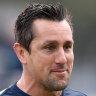 'Halfback whisperer' believes Pearce is ready to finally rule Origin