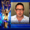 Australian cinematographer Greig Fraser scores early Emmy win