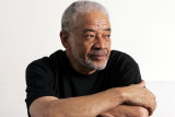 Bill Withers, pictured, died in Los Angeles from heart complications, his family said.