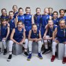 The team of Icelandic girls with a global message of equality