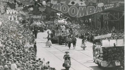 From the Archives, 1959: Australia's population reaches 10 million