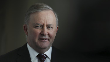 "Labor leader Antony Albanese called for a ""transition"" to end the JobKeeper wage subsidy on the grounds it would not work to end all the payments on the same day for more than 6 million recipients."