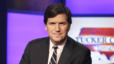 Fox News host Tucker Carlson has alarmed public health experts by questioning whether the COVID-19 vaccines work.