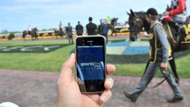 Sportsbet has launched legal action against rival CrownBet.