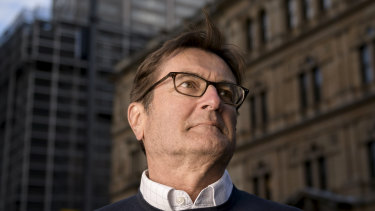 Greg Combet has warned changes to super rules, including any delay of scheduled increases in the super guarantee, could threaten super funds' planned investment.