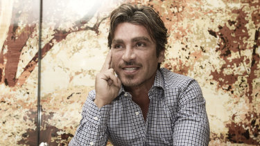Kings Cross identity John Ibrahim.