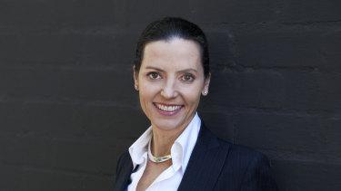 Mandi Wicks, Director of SBS audio and language content.