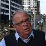 NSW Building Commissioner David Chandler.