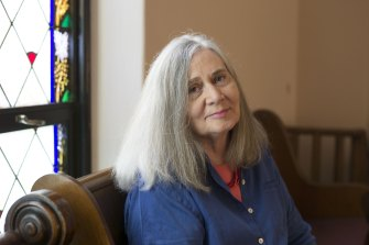 Marilynne Robinson is a virtuoso of dialogue and her novel Jack is structurally daring.