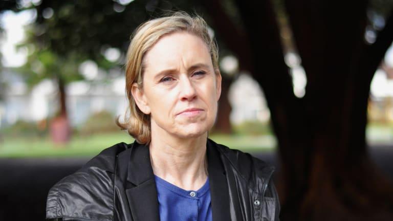 Community Services Minister Simone McGurk.