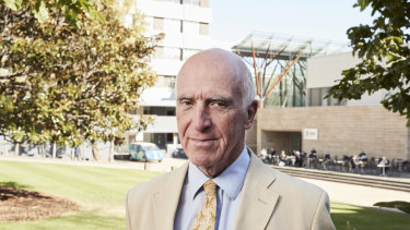 Scientia Professor Gordon Parker