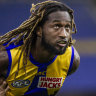 Door open for Naitanui to prove finals fitness in WAFL elimination
