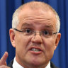 Prime Minister Scott Morrison said One Nation voters would find the answers they sought in the Coalition.