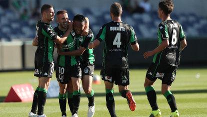 Western get first win of season in record-breaking nine-goal thriller