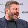 Former Microsoft programmer turns 'crazy idea' into $US6 billion fortune