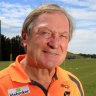'Nice teams come last': Sheedy lauds overdue mongrel from GWS