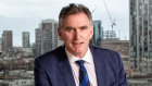NAB boss Ross McEwan joined the bank from RBS in December 2019.