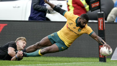 Rugby Australia's broadcast talks are focused on rebuilding the fanbase as well as money.