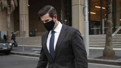 Foreign troops in Afghanistan were 'infidels', Roberts-Smith defamation trial told
