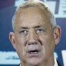 Who is Benny Gantz? The former military chief could be Israel's leader
