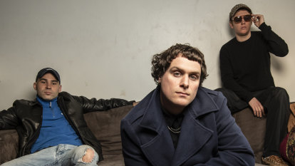 'There are no rules in who is going to be successful': DMA'S return with The Glow
