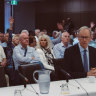 Taxpayers foot bill for roadshow attacking Labor's franking credit policy