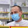 On coronavirus frontline, pharmacists face assault, abuse and threats