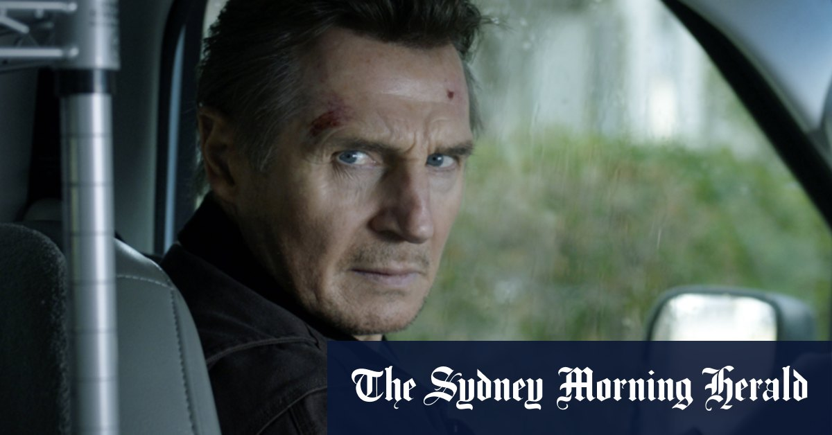Liam Neeson to start filming Hollywood action movie in Melbourne – Sydney Morning Herald
