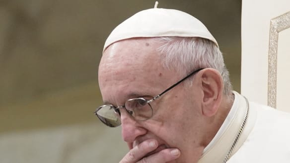 Pope Francis summons bishops for summit on clergy sex abuse