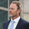 Craig McLachlan questioned actor's personal hygiene, court learns