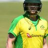 Smith makes encouraging IPL return at top of order